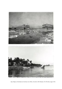 Rhine River Nile River
